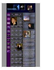 Susan Abod Profile - JazzSantaFe.com