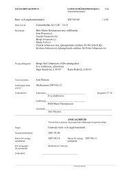 Barn- och ungdomsnämnden 2007-05-08 1 - Grästorps kommun
