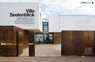 Villa Seelenblick Bayern Living, Teil 1: Heimkehr zur inneren - Home