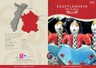 telecharger la brochure - Office de Tourisme de Haguenau