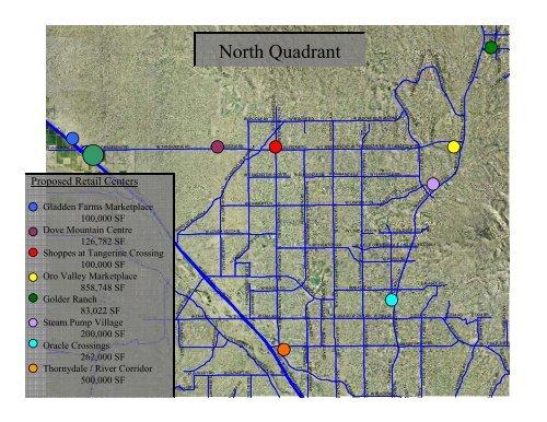 North Quadrant - Commercial Retail Advisors, LLC.