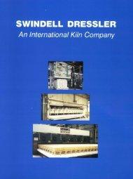 Swindell Dressler Corporate Brochure