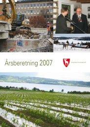 Årsberetning 2007.pdf - Ringsaker kommune