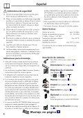 30 دليل االستخدام / تعليمات التجميع - Hansgrohe - Page 6