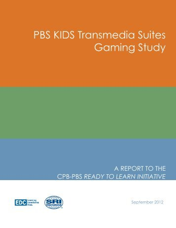 ready to learn pbs kids