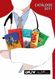Descarga el catálogo de salud - ACV