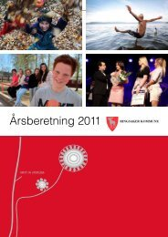 Årsberetning 2011.pdf - Ringsaker kommune