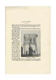 TELEFONEN - Hovedbiblioteket.info