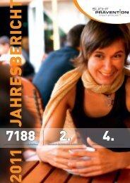 Jahresbericht Suchtpräventionsstelle Zürcher Unterland 2011