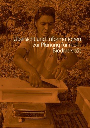 04_BDSkills_DE - Biodiversity Skills