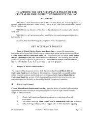Resolution - Central Illinois District - Lutheran Church Missouri Synod