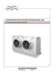 Reece | Gas Reference | Evaporative Cooler Parts