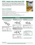 Fipronils and Neonicotinoids - AccuStandard - Page 2