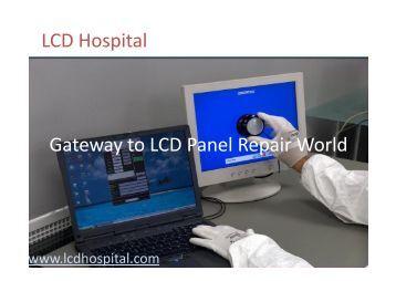LCD Hospital - Feba LCD Display Repair