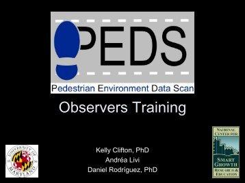 Audit Training v.3. (pdf, 21Mb) - Kelly J. Clifton