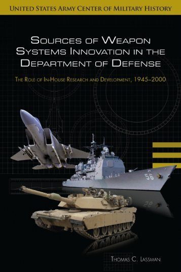 To download as a PDF click here - US Army Center Of Military History