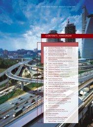 corporate section - Gamuda Berhad - Investor Relations