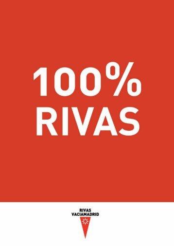 100% rivas pdf - Ayuntamiento Rivas Vaciamadrid
