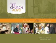 For One Church Alivein Six Counties - Our Lady of Grace