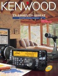 TS-480HX/TS-480SAT - Permo Electronics