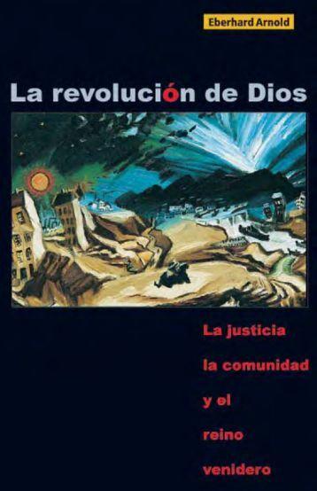 La revolución de Dios - Plough