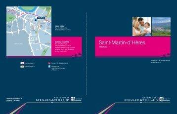 Appartements neufs à Saint-martin-d'Hères ... - Kaufman & Broad