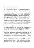 Tätigkeitsbericht 2002 - Landesvolksanwaeltin von Vorarlberg - Seite 7