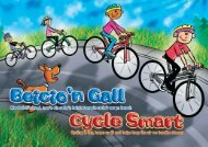 e2823 RoSPA Cycling Booklet 2011 - Road Safety Wales