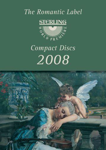 Box 24053 104 51 Stockholm Sweden - Sterling Records