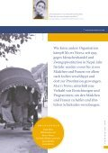 zum Jahresbericht - BONO Direkthilfe eV - Seite 7