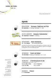 mehr Info - Cantina del Mulino