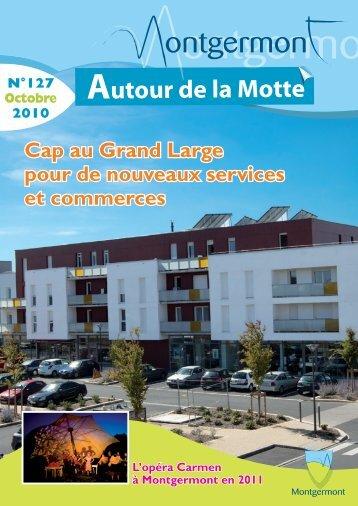 autour 127 - Montgermont