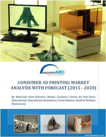 Consumer 3D Printing Market.pdf