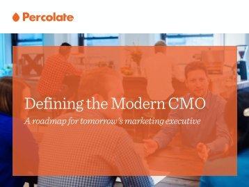 Percolate_Modern_CMO_Report