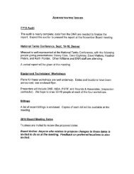 Administrative Issues - Missouri Petroleum Storage Tank Insurance ...