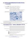 Einladung herunterladen - Berlin-Brandenburger Baurechtstag - Page 4