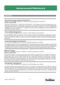 Literaturauswahl Medizinrecht - Seite 5