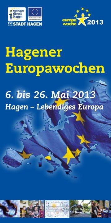 Hagener Europawochen