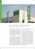 Spezialist nicht nur für Dachpappen - Nehlsen AG - Seite 4