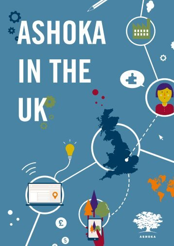 Ashoka UK Brochure