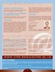Coordonnées des principales ressources municipales et ... - Page 6