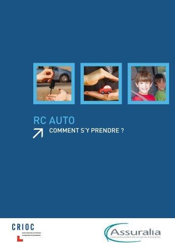 RC Auto - Crioc