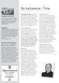 Helgedagen mars 2008.indd - Time kyrkjelege fellesråd - Page 4