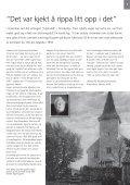 Helgedagen mars 2008.indd - Time kyrkjelege fellesråd - Page 7