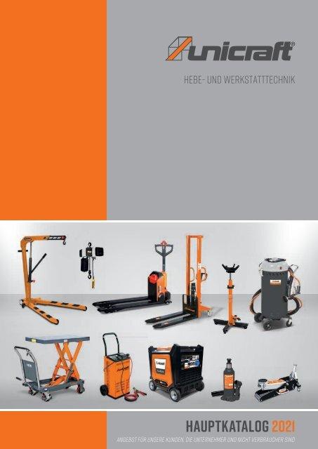 Unicraft Katalog 2019