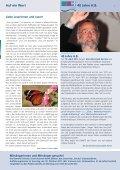 Gemeindebrief - Ev.-Lutherische Kirchengemeinde Wedel - Page 3