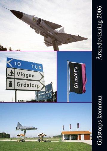 Grästorp 0320.indb - Grästorps kommun