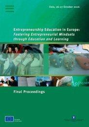 Final report - European Commission - Europa