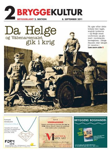 Nr. 13-2011 - Bryggebladet