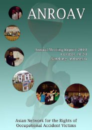 Download Report - Anroev